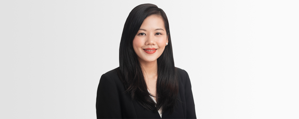 Consultant Christina Tay