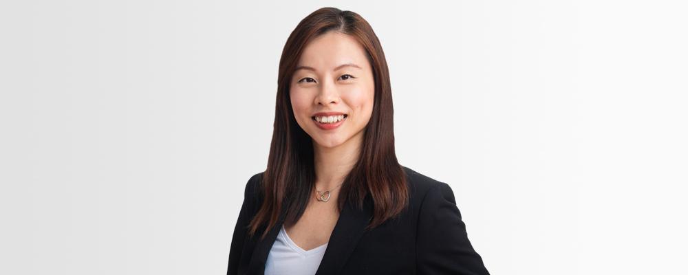 Consultant Alsa Chia