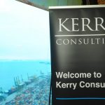 Kerry Consulting Cocktail Canape Reception