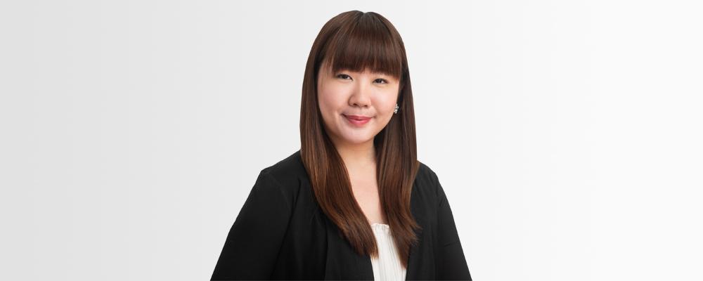 Consultant Cynthia Teo