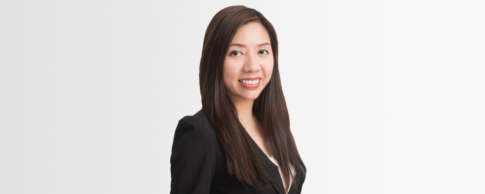 Consultant Elaine Ngo