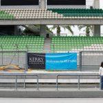 Inaugural Track Day Sepang