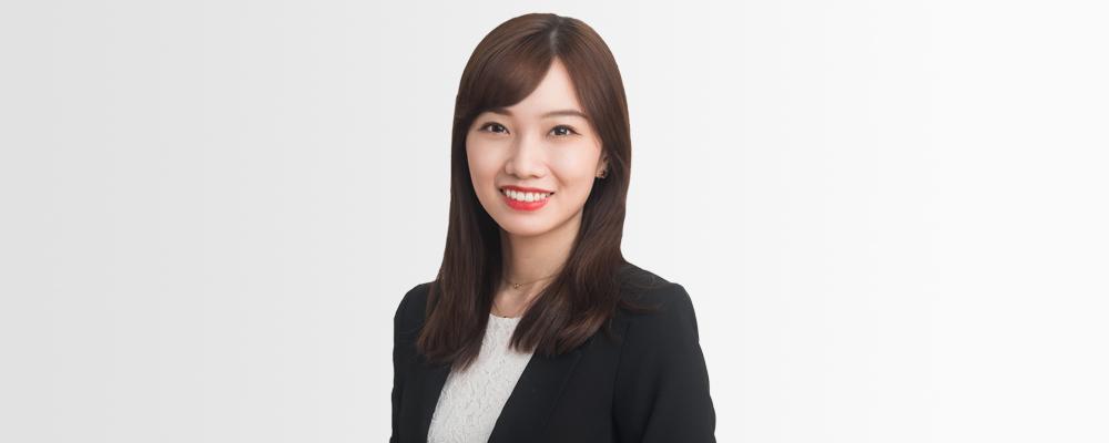 Natalie Yilian Cheng