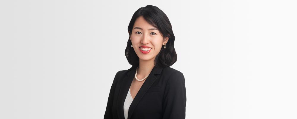 Consultant Kelly Chua