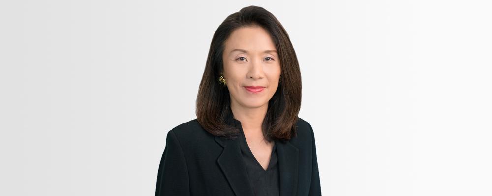 Consultant Lee Chuen Li