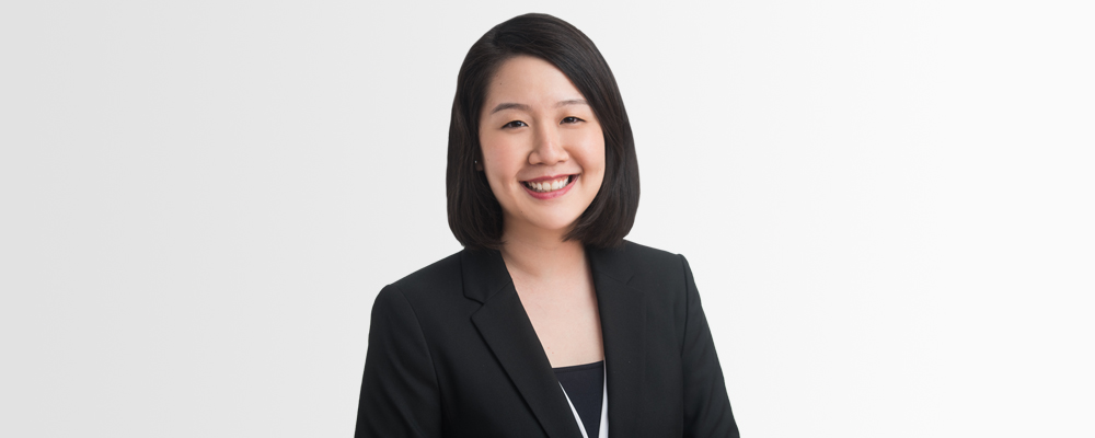 Consultant Lee Hwee Ling