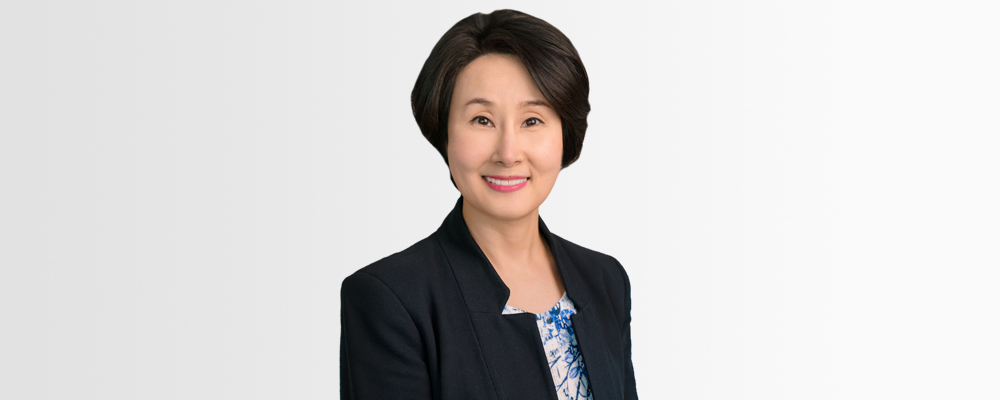 Consultant Michelle Lee