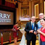 Kerry's Movie Screening: Infinity War