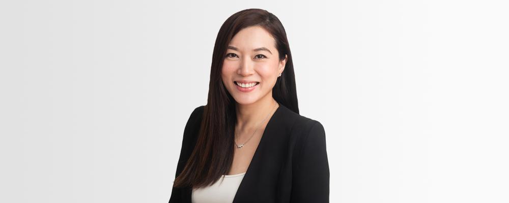 Consultant Patricia Teo
