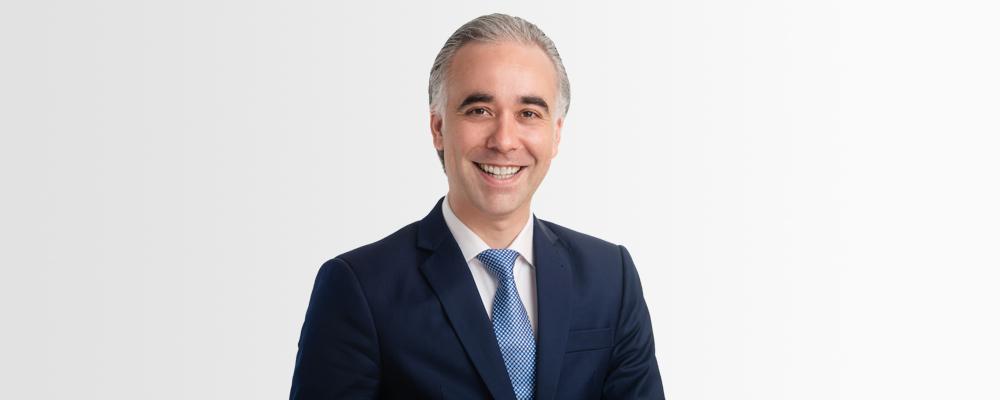 Consultant Pierre Pineau