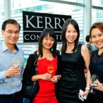 Kerry Consulting Cocktail Canape Reception - Kerry turns 10