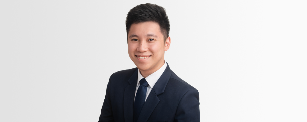 Consultant Warren Chia
