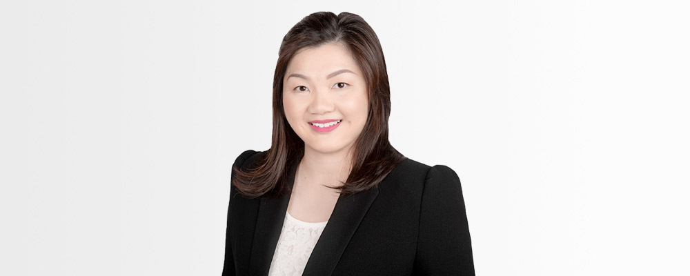 Consultant Cynthia Ang