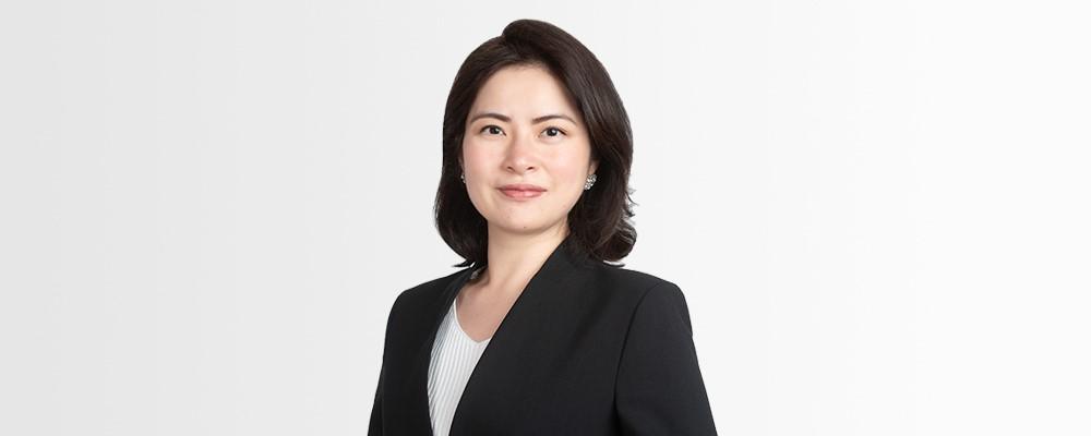 Consultant Caroline Law
