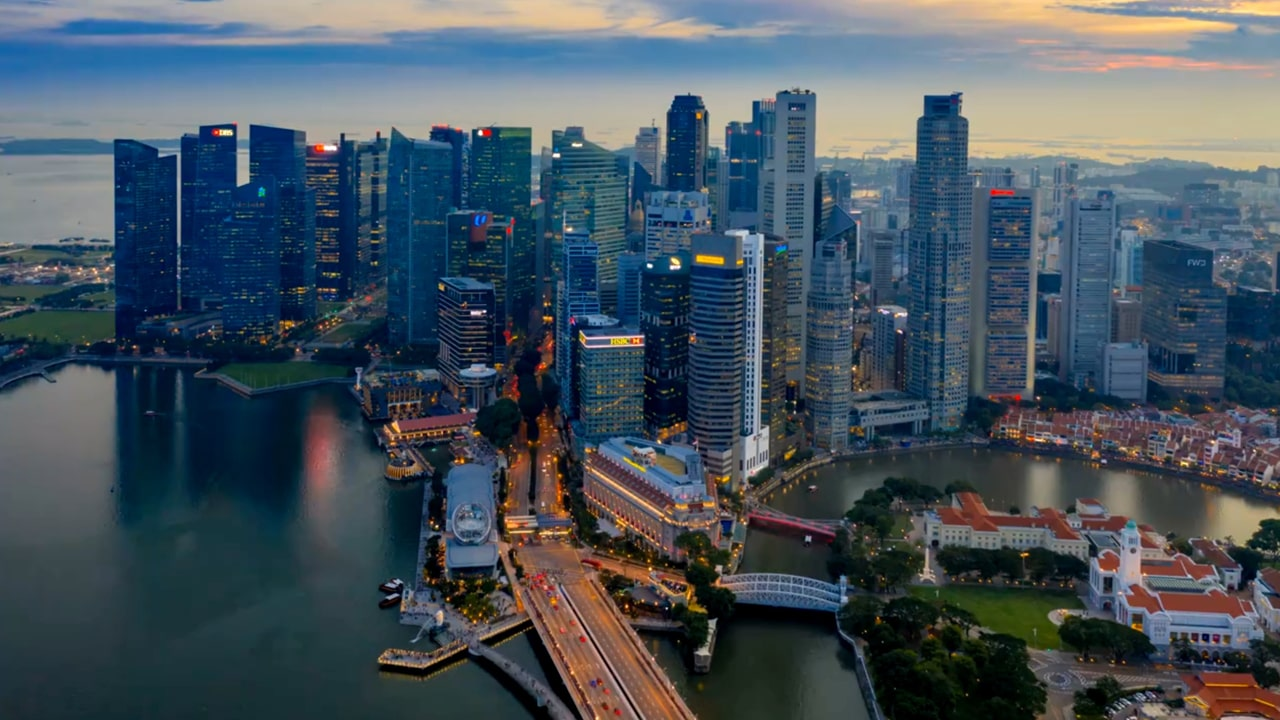 Singapore Executive Search & Selection