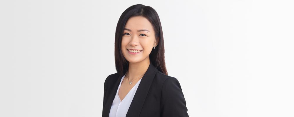 Consultant Cheryl Siah