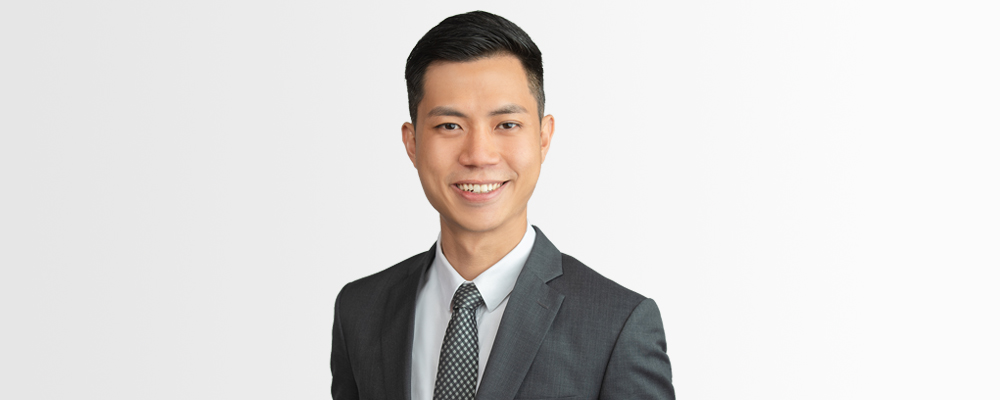 Consultant Yien Quek