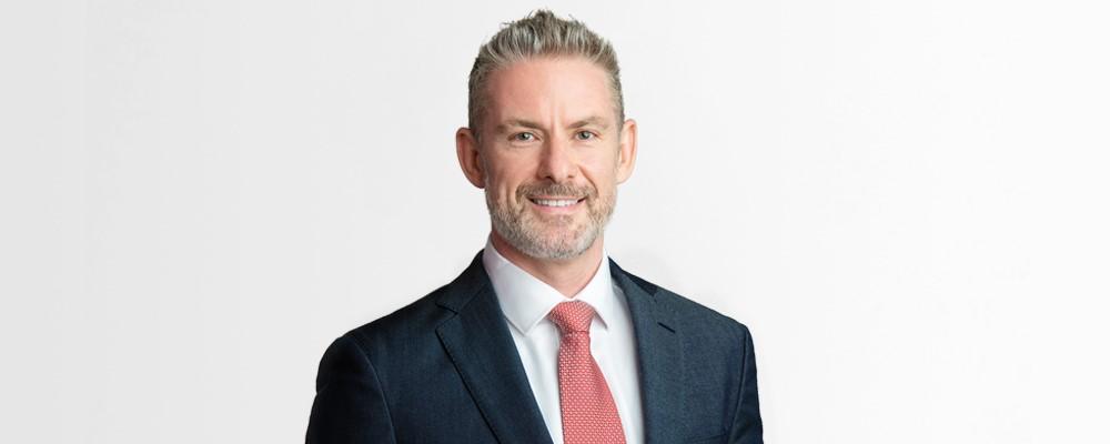 Consultant Matt Hill