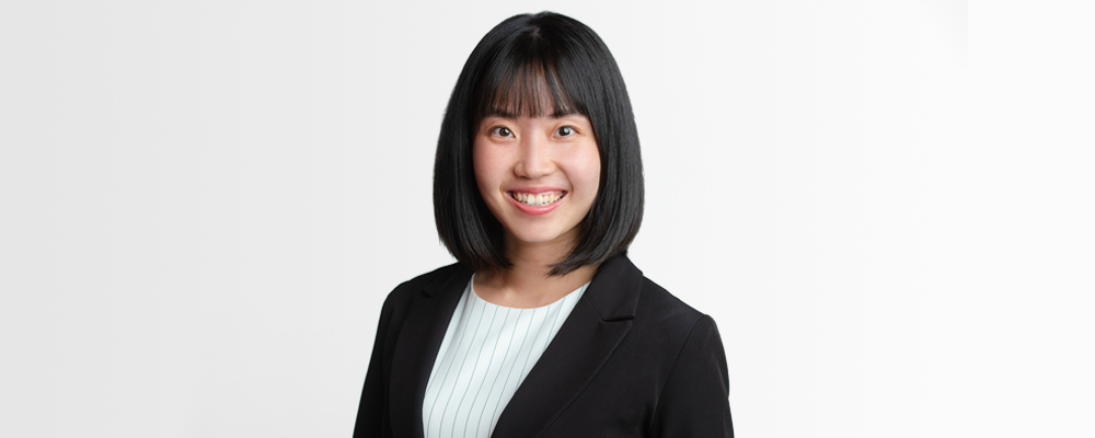 Consultant Chen Yi Ooi