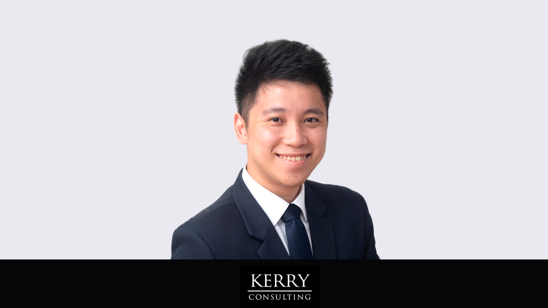 Warren Chia An auditor turned executive recruiter