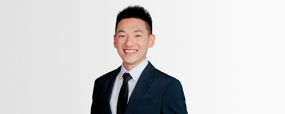 Consultant Timothy Yong