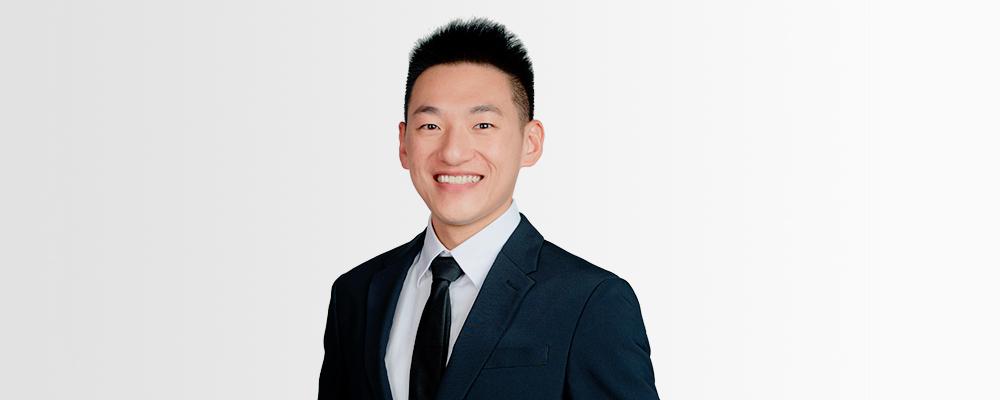 Timothy Yong